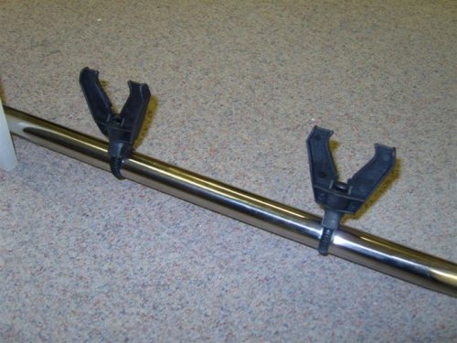 Breakaway Rod Holder