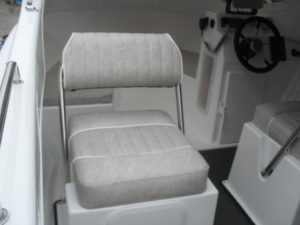 Flip Helm Seat