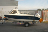 Warrior 170 Leisure-7